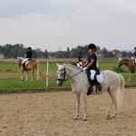 Annika mit Quarine